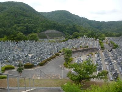 川西市公営霊園 (2).JPG
