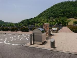 すみれ墓苑全景.JPG