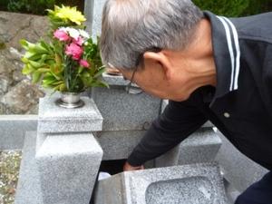 20181113土葬墓の整理と防草対策 (5).JPG