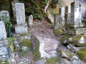 20181113土葬墓の整理と防草対策 (6).JPG