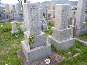 20190602ご先祖様のお墓整理 (1).JPG