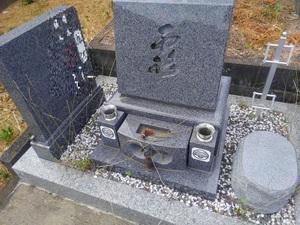 お墓写真 掃除前.jpg